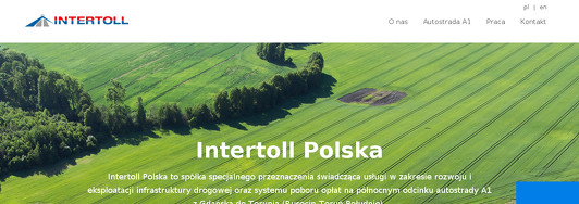INTERTOLL POLSKA SP Z O O