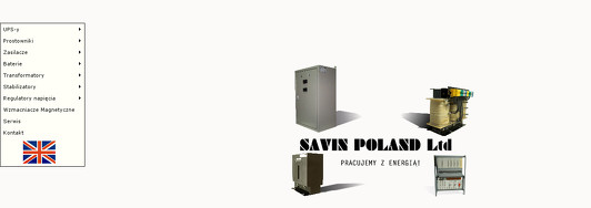 SAVIN POLAND LTD SP Z O O