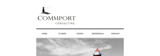 COMMPORT CONSULTING SP Z O O