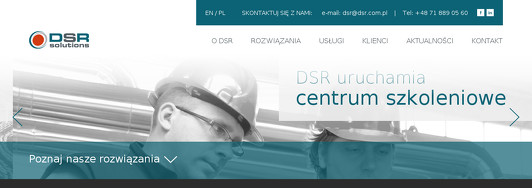 DSR S.A.