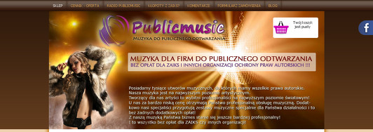 Publicmusic Sp. z o.o.