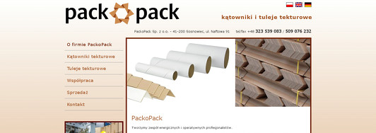 PackoPack Sp. z o.o.