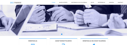 Debt Collecting & Consulting Finanse sp. z o.o.