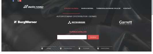 Turbo Catalog