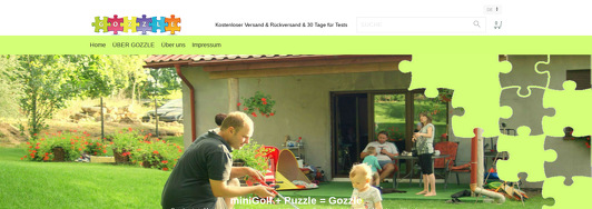 Calka Minigolf Group
