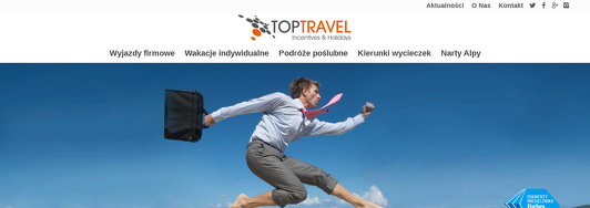TOP TRAVEL Incentives & Holidays