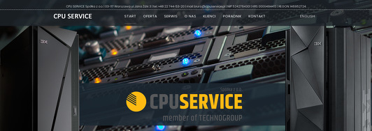 Technogroup IT-Service sp. z o.o.