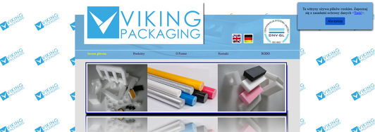 VIKING PACKAGING SP Z O O