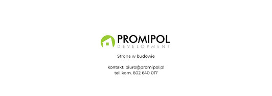 PROMIPOL DEVELOPMENT SP Z O O